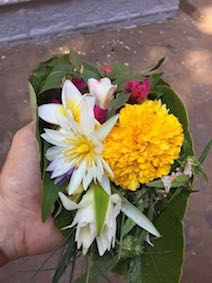 An Offering for Shiva