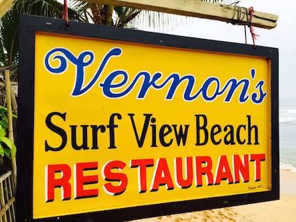 Vernon's