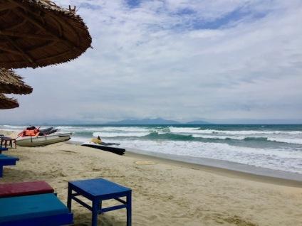 Cau Dai Beach