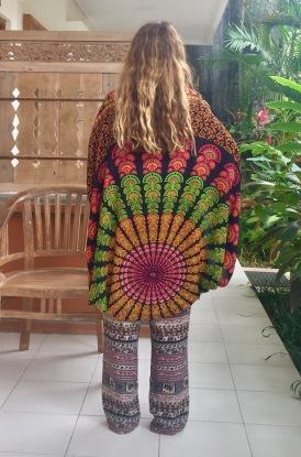sarong back