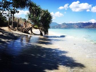 Paradise on earth ... on Gili Air