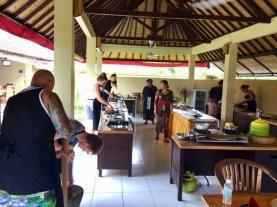 Ketut's Cooking Class in Laplapan (Ubud)
