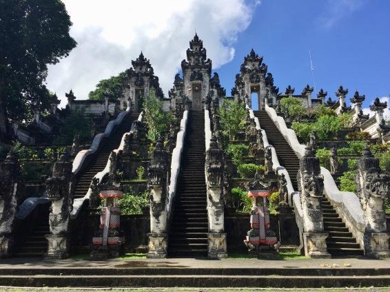 Pura Lempuyang Temple