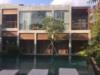 Villa Barong in Canggu