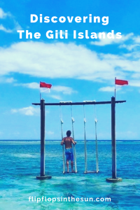 Discovering The Gili Islands - Flipflops in the Sun