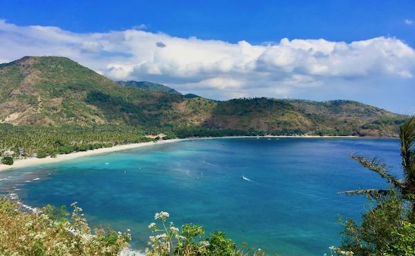 Nipah Beach Sengiggi Lombok