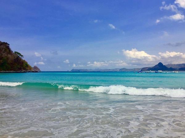 Selong Belanak Kuta Lombok
