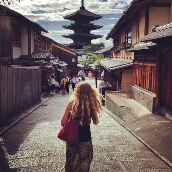 Yasaka Pagoda Higashiyama