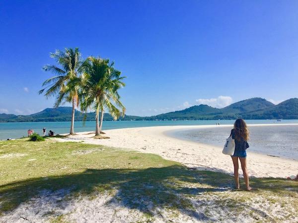 Ko Yao Yai Island Phuket